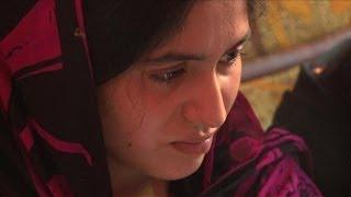 Human traffickers take advantage of Pakistani women