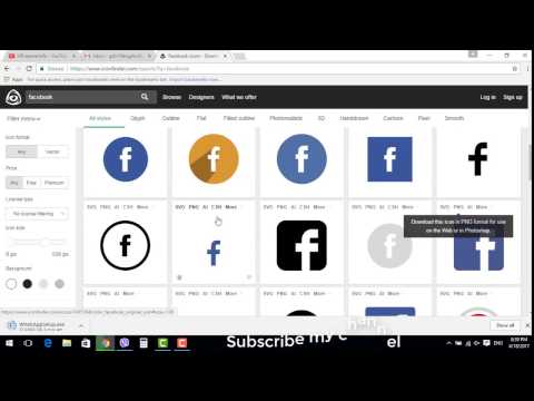 How to create desktop icon in any website || Bangla Tutorial
