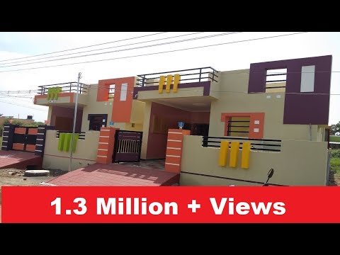 2 BHK Independent House with Marbles Flooring for Sale, Price @ Rs. 30 Lakhs | Cell -9042279132