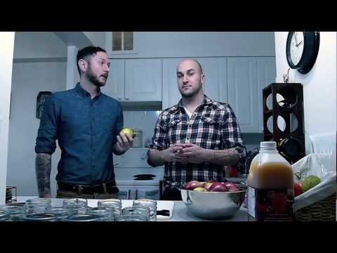 DIYism: how to make your own apple butter