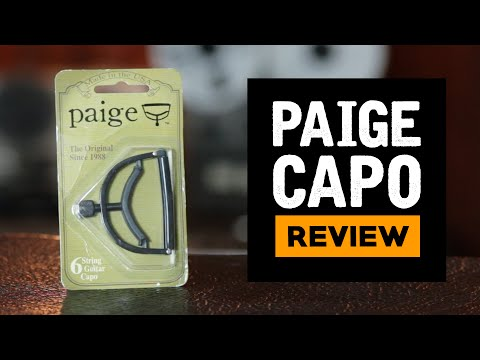 Paige Capo ★ Detailed Review