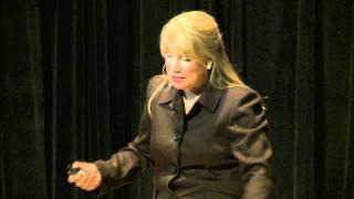 The greatest discovery you never heard of   Rebecca Costa   TEDxSantaCruz