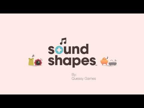 Beck - Cities (Sound Shapes Soundtrack) HD Audio