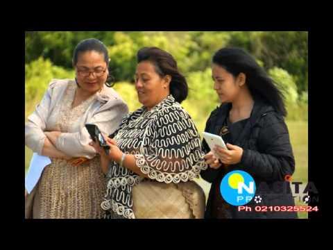 Tongan Unveiling..Maka Fkmanatu by Nasita Production
