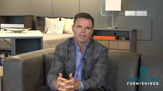 Company Feature Video with Owner Interview - University Furnishings