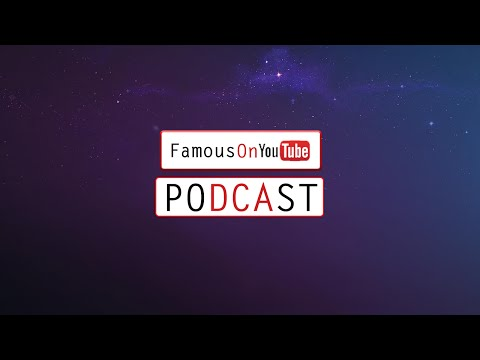 Famous On Youtube Podcast Feb 27th & Runescape DXP Update!