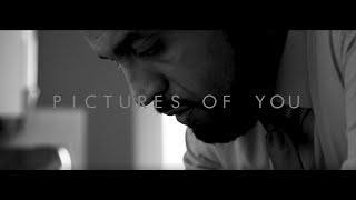 Lenzman - Pictures of You feat. DRS (OFFICIAL VIDEO)
