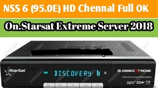 SUN 4K IN Neosat I5000 EXTREME 1507 g - The Most Popular