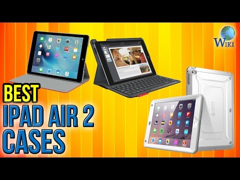 9 Best iPad Air 2 Cases 2017