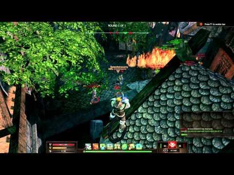 FORGE: Battle Shaman - Speed Build - 02