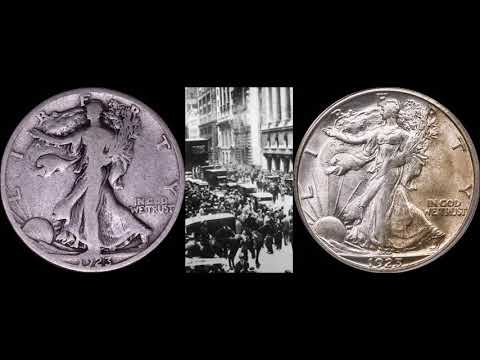 The Challenges of Collecting 1920's US Coins - Collect Them Now Before They Get Expensive!