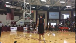 Trevon Duval opens Hoophall Classic with impressive slam