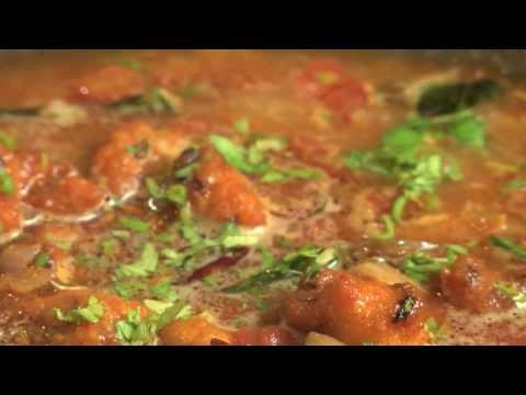 How to make Vada curry recipe -- Red Pix Good Life
