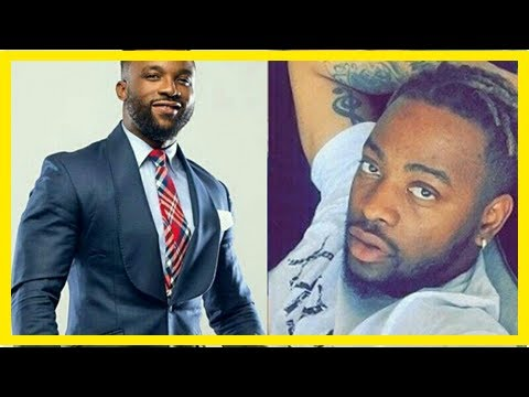 Iyanya Calls on Teddy A for a Music Collaboration after His Eviction from BBNaija House | Big Bro...