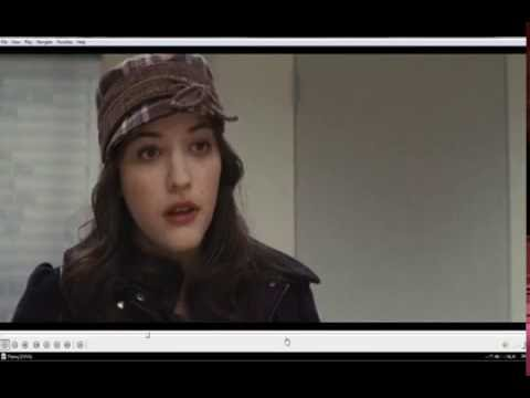 Media Player Classic and subtitle