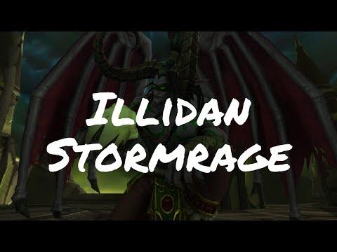 Illidan Stormrage Boss Strategy Guide – Black Temple Timewalking (World of Warcraft)