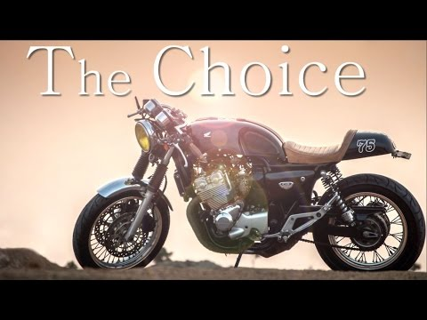 Cafe Racer ( Tips to choose the Best Bike for Your Project)