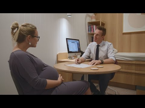 Pregnant travellers   Advice from Dr Will Milford