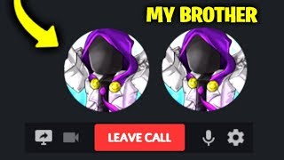 I Found My LONG Lost Brother.. (Roblox)