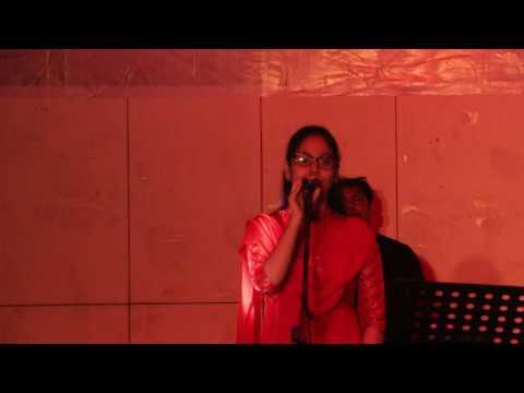 Khachar Bhitor Ochin Pakhi || Solo Cover by Shawon || || SAU ShuvoSongho||