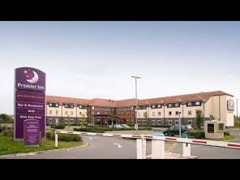 Premier Inn London Uxbridge Luxury and Comfortable Hotel | Luxurious Hotel Room in London |
