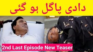 Beti 2nd Last Episode New Teaser Ary Digital Drama