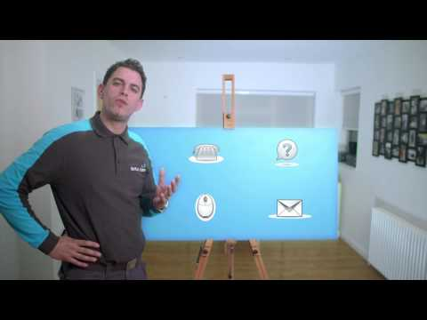 British Gas :  How To Read A Gas Meter