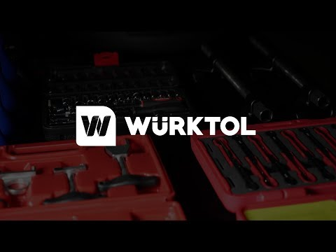 Würktol // European Speciality Tools For Enthusiasts