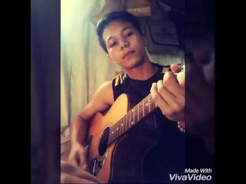 Stitches cover by jer (Finger style)