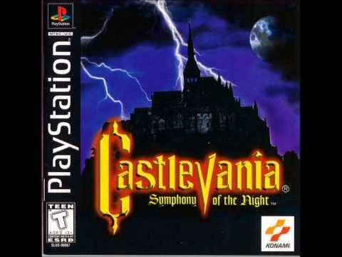 Full Castlevania: Symphony of the Night OST