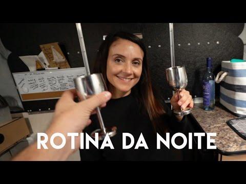 Xxx Mp4 ROTINA DA NOITE NA CASINHA Travel And Share Romulo E Mirella 3gp Sex