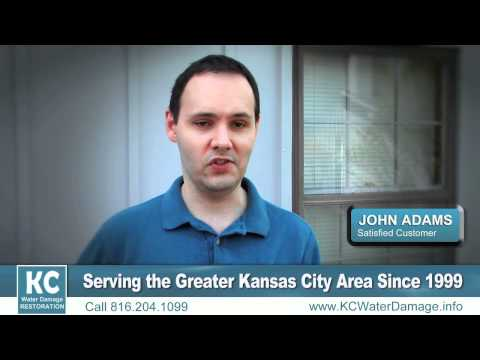 Basement Flooding Kansas City MO, Water Removal, Sewage Removal, Water Clean up