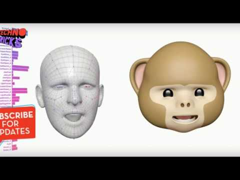Get Animoji In Any Android Phone    Iphone X Features In Android