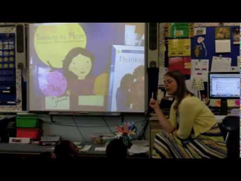 Teaching Similarities and Differences: 1st Grade