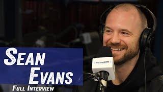 Sean Evans of 'Hot Ones' 🔥 - Best/Worst Guests, Publicists, Khaled, etc - Jim Norton & Sam Roberts