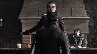 Deaths of everyone on Arya Stark List + Kill Count: Game of Thrones Season 1 to Season 8