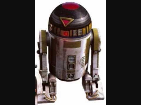 Droid Builder's Club build your own astromech R2-D2 Battle Droid Pit Droid and more