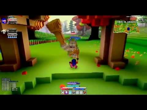 Cube World - Free Download [July 2013]