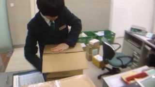 Как отправить посылку из Китая ! CHINA POST