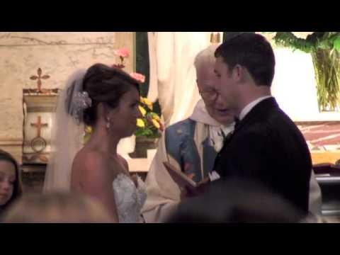 Kara and Daniel Galea's Wedding (Nov. 3, 2012)