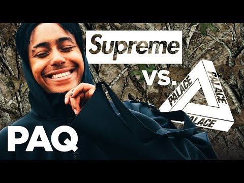 PAQ Ep #2 - Testing Outerwear in the Wild