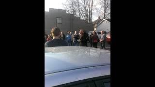 Garrettsville Strong Prayer Service (4/11/2014)
