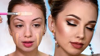 Download SIMPLE GLAM Makeup Tutorial Video