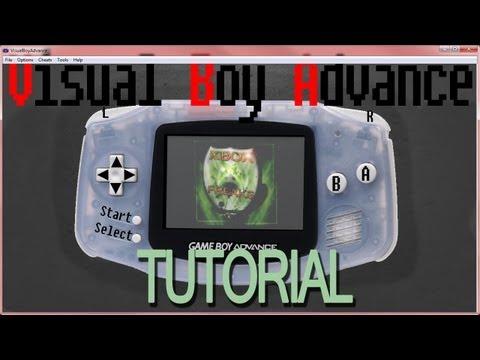 Tutorial: Visual Boy Advance [Deutsch/HD+]