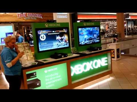 Killer Instinct Xbox One Dojo Mode