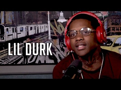 Lil Durk & Ebro in the Morning Discuss How White Supremacy & Self Hate Plague Black Youth!