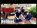 Download Motorcycle Camping Chair Review MP3,3GP,MP4
