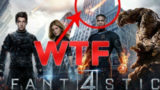 10 Movie Posters That Blatantly Lied To You