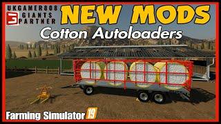 fs19 new mods D 754 Truck pack Tipper,liquid tank slurry