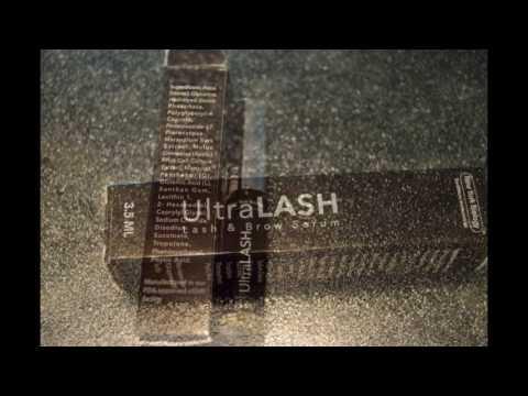 New York Biology: Eyelash Growth Serum 3.5ml UltraLASH Review